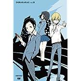 デュラララ!! 1 【通常版】 [DVD]