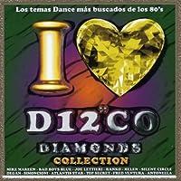 Vol. 47-I Love Disco Diamonds