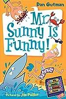 Mr. Sunny is Funny! (My Weird School Daze No. 2)【洋書】 [並行輸入品]