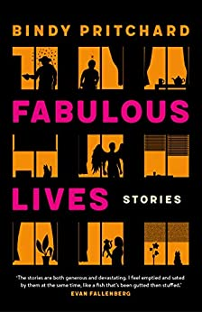 Fabulous Lives by [Pritchard, Bindy ]