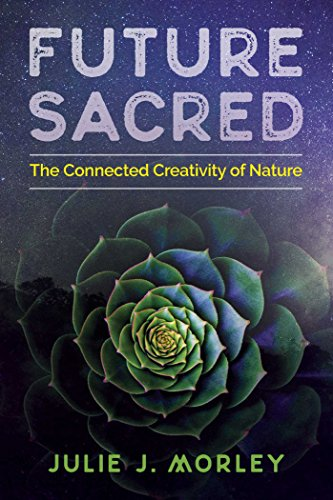 Future Sacred: The Connected Creativity of Nature (English Edition)