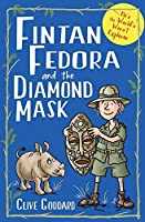 Fintan Fedora and the Diamond Mask
