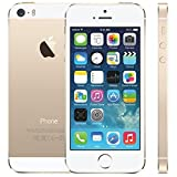Apple(アップル) iPhone 5s SIMフリー アップル正規整備済品 (32GB, ゴールド)