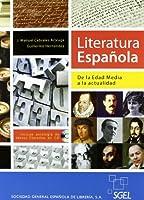 Literatura Espanol Bach Alum