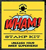 WHAM! Stamp Kit (Dare You Stamp Company)