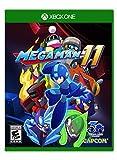 Mega Man 11 (輸入版:北米) - XboxOne