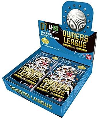 プロ野球オーナーズリーグ 2015 01 【OL21】(BOX)
