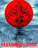 GRANRODEO LIVE 2016 G11 ROCK☆SHOW -TRECAN▶◉◀ PARTY- BD [Blu…