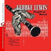 George Lewis' Ragtime Band