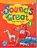 Sounds Great 1 Student Book with Hybrid CD