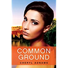 Common Ground (Random Romance)
