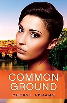 Common Ground (Random Romance Book 18) by [Adnams, Cheryl]