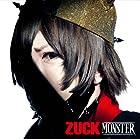MONSTER(初回限定盤)(DVD付)(在庫あり。)