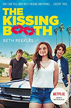 The Kissing Booth by [Reekles, Beth]