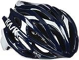 KASK(カスク) ヘルメット MOJITO NAVY BLU/WHT L ヘルメット・サイズ:59-62cm