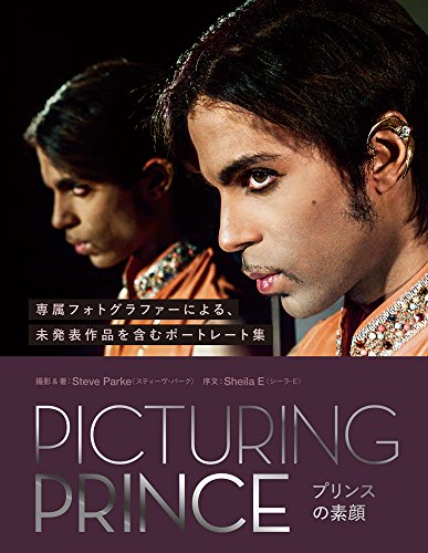 PICTURING PRINCE プリンスの素顔