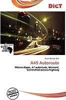 A45 Autoroute