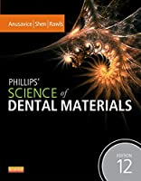 Phillips' Science of Dental Materials, 12e