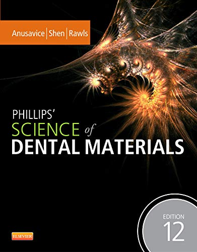 Download Phillips' Science of Dental Materials, 12e 1437724183