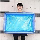 すくいアクセサリー 足踏みポンプ付イベント用 角型プール約100(単位:センチ)1個