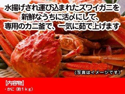 """【忘年会・二次会・ビンゴ・コンペ景品向け】""""釜ゆで"""