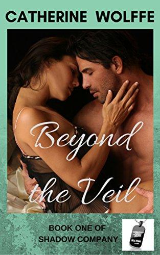 Download Beyond the Veil (Shadow Company Book 1) (English Edition) B01N4FIW55