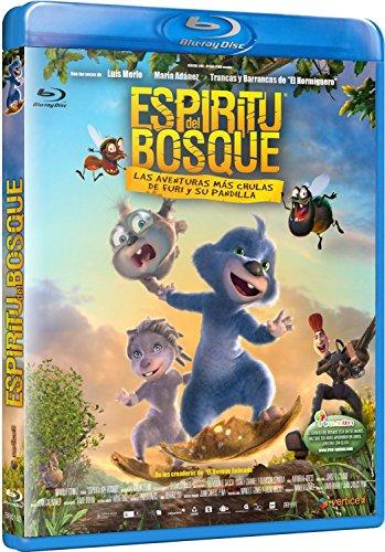 Esp叝itu Del Bosque