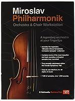 ◆最新版◆ IK multimedia Miroslav Philharmonik オーケストラ音源 『並行輸入品』