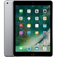 Apple iPad Wi-Fi 128GB スペースグレイ 2017年春モデル MP2H2J/A