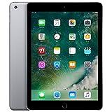 MP2H2J/A スペースグレイ iPad Wi-Fi 128GB 2017年春モデル(iOS 10)
