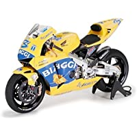 Tamiya 1 ?/ 12オートバイシリーズチームHondaポンスrc211 ?V ' 03