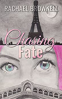 Chasing Fate by [Brownell, Rachael]