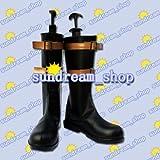 【サイズ選択可】男性26CMコスプレ靴 ブーツ20290ONE PIECE ワンピースジュラキュール・ミホーク