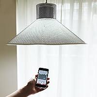 【LED電球付き】 ROOS SPEAKER LIGHT by Bluetooth ルース スピーカー ライト 【URBAN UTILITY メルクロス UCLT-BT1】