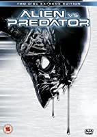 AVP: Alien vs. Predator [DVD]