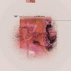 coldrain「BORN TO BLEED」のジャケット画像