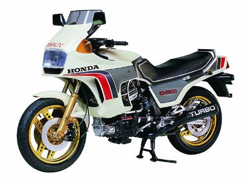 Honda CX500 ターボ (1/6 オートバイシリーズ No.35) 16035