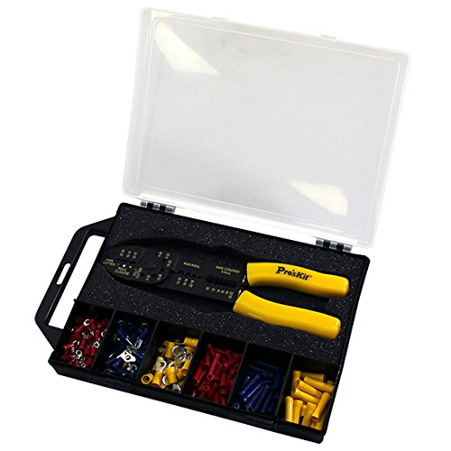 Eclipse Tools 902-498 Eclipse Tools Terminal Crimp Kit by Eclipse
