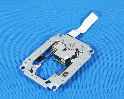 HITEC PS3修理用レーザーレンズ デッキセット SONY ゲーム機 ハード用 KEM-410ACA 互換パーツ PS3 ディスクの読み取りが悪くなった 読み込まなくなった時の修理用に [並行輸入品]
