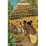 Quest for the Lost Prince: Introducing Samuel Morris: 19