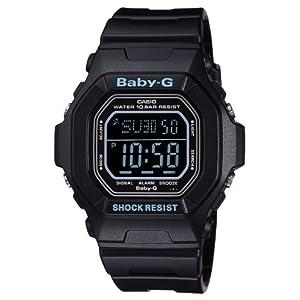 [カシオ]CASIO 腕時計 BABY-G ベビージー BG-5600BK-1JF レディース