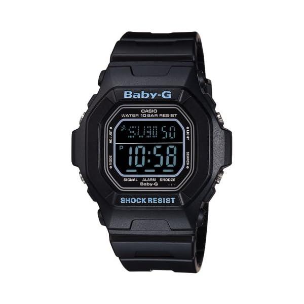 [カシオ]CASIO 腕時計 BABY-G ベビ...の商品画像