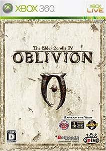 The Elder ScrollsIV:オブリビオン - Xbox360