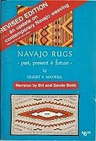 Navajo Rugs: Past, Present & Future