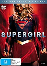 Supergirl: Season 4 (DVD)