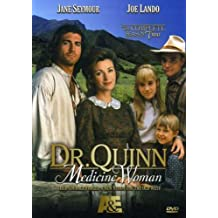 Dr. Quinn Medicine Woman - The Complete Season Two