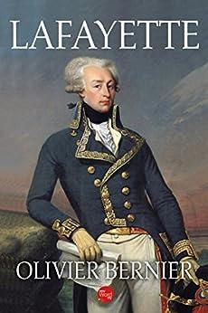 Lafayette by [Bernier, Olivier]