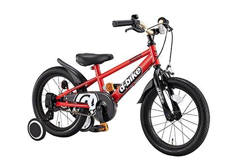 アイデス 16インチ 子ども用 キッズ 自転車