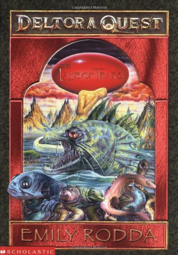 The Lake of Tears (Deltora Quest)の詳細を見る