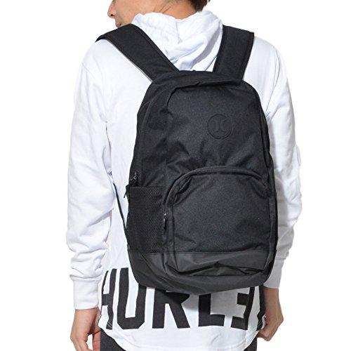 HURLEYハーレー リュックサック バックパック BLOCKADE BACKPACK メンズ サーフ カジュアル blockade-backpack